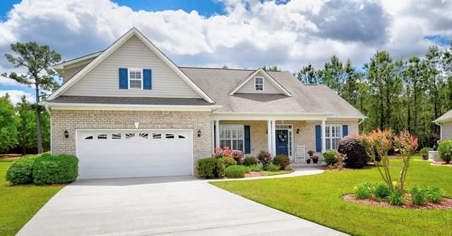 1012 Wellstone Court, Leland, NC 28451 (MLS #100216164) :: Castro Real Estate Team