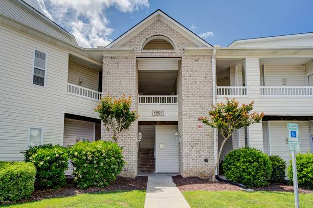 3902 Botsford Court #203, Wilmington, NC 28412 (MLS #100216181) :: David Cummings Real Estate Team