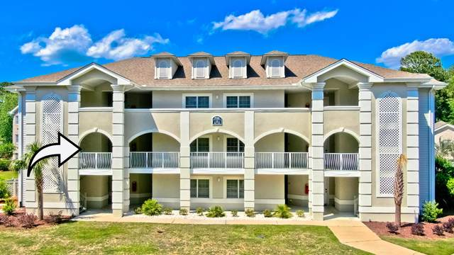 908 Resort Circle #205, Sunset Beach, NC 28468 (MLS #100216202) :: RE/MAX Elite Realty Group