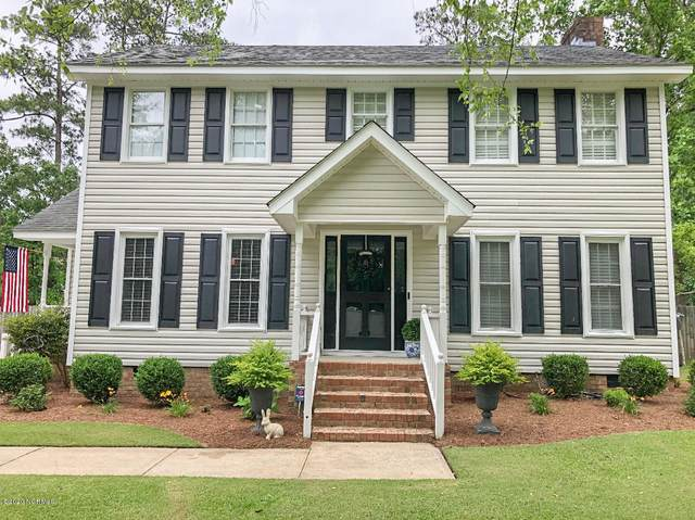 2361 Franklin Drive, Winterville, NC 28590 (MLS #100216211) :: The Cheek Team