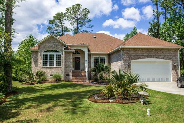 1023 Bracken Fern Drive, New Bern, NC 28560 (MLS #100216212) :: Coldwell Banker Sea Coast Advantage