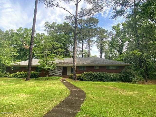1204 Shepherd Avenue, Laurinburg, NC 28352 (MLS #100216220) :: The Keith Beatty Team