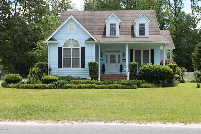 616 Wedgewood Road, Whiteville, NC 28472 (MLS #100216249) :: Courtney Carter Homes