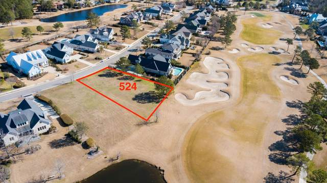 524 Moss Tree Drive, Wilmington, NC 28405 (MLS #100216252) :: Vance Young and Associates