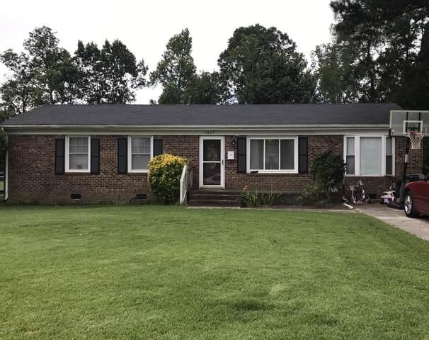 2609 N Hills Drive, New Bern, NC 28562 (MLS #100216279) :: Courtney Carter Homes