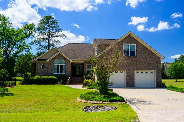 909 Sea Holly Court, New Bern, NC 28560 (MLS #100216286) :: RE/MAX Essential