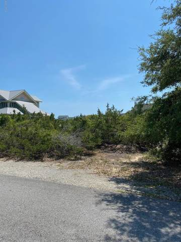 14 Laughing Gull Trail, Bald Head Island, NC 28461 (MLS #100216292) :: The Chris Luther Team