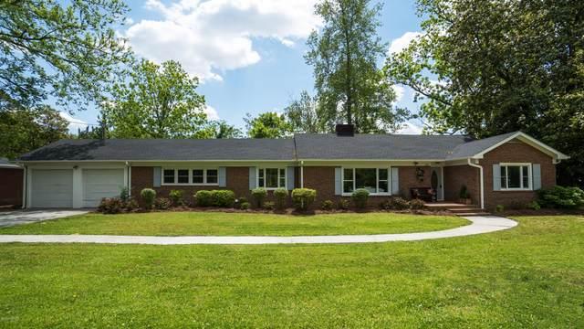 247 Farmlife Avenue, Vanceboro, NC 28586 (MLS #100216293) :: The Chris Luther Team