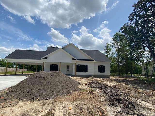 1031 Tucker Road, Grimesland, NC 27837 (MLS #100216300) :: Thirty 4 North Properties Group