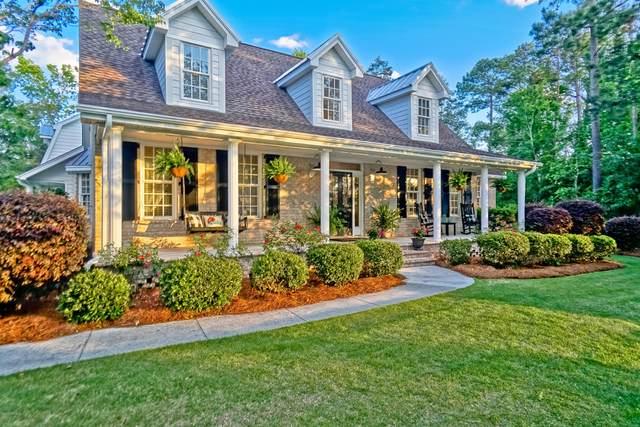 313 Garnercrest Road, Wilmington, NC 28411 (MLS #100216341) :: Courtney Carter Homes