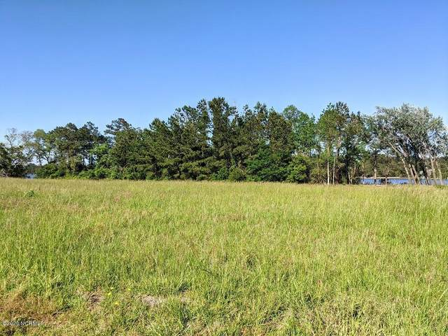 605 Godette School Road, Havelock, NC 28532 (MLS #100216384) :: The Cheek Team