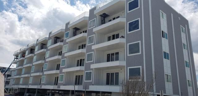 201 Carolina Beach Avenue S #405, Carolina Beach, NC 28428 (MLS #100216412) :: Coldwell Banker Sea Coast Advantage