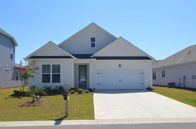 456 Cornflower Street, Carolina Shores, NC 28467 (MLS #100216420) :: Coldwell Banker Sea Coast Advantage