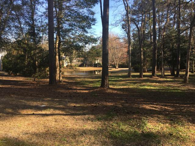 135 Clubhouse Drive SW, Supply, NC 28462 (MLS #100216429) :: Frost Real Estate Team