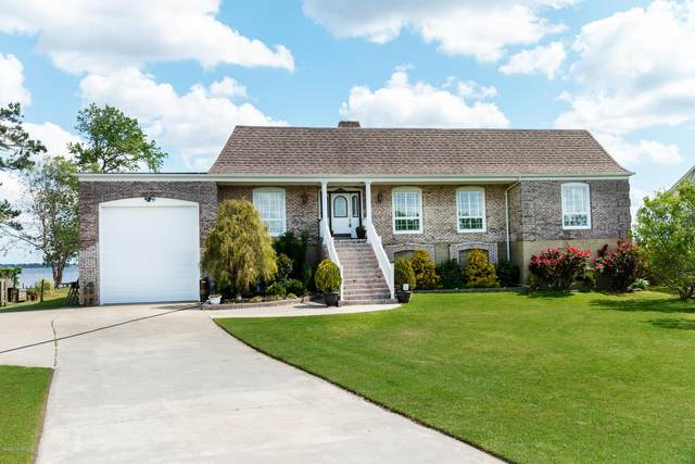 656 Norfleet Shores Road, Belhaven, NC 27810 (MLS #100216433) :: The Tingen Team- Berkshire Hathaway HomeServices Prime Properties