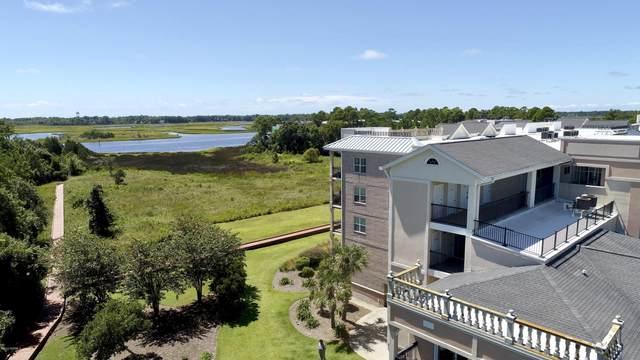 3100 Marsh Grove Lane #3104, Southport, NC 28461 (MLS #100216508) :: CENTURY 21 Sweyer & Associates