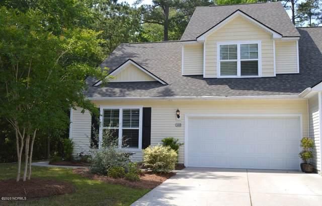 300 Bulkhead Bend #2301, Carolina Shores, NC 28467 (MLS #100216524) :: Carolina Elite Properties LHR