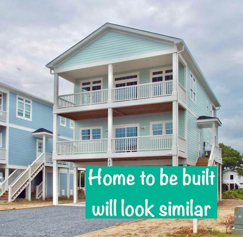 225 Gerda Street, Holden Beach, NC 28462 (MLS #100216529) :: Carolina Elite Properties LHR