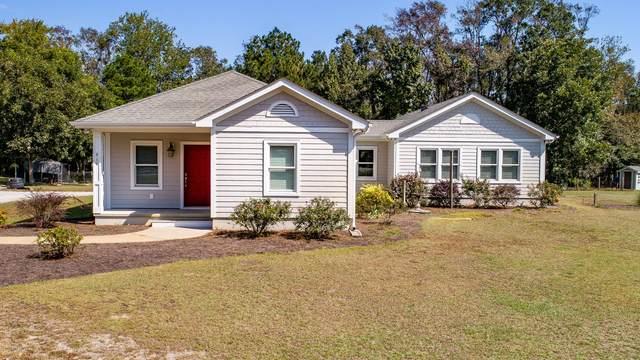 910 Roberts Road, Newport, NC 28570 (MLS #100216537) :: RE/MAX Elite Realty Group