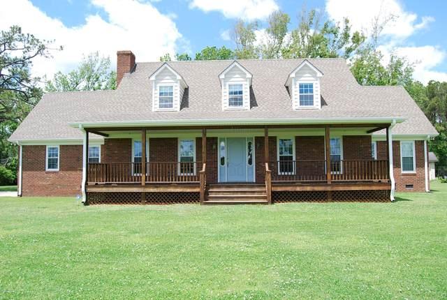 143 Arthur Road, Beaufort, NC 28516 (MLS #100216553) :: Barefoot-Chandler & Associates LLC