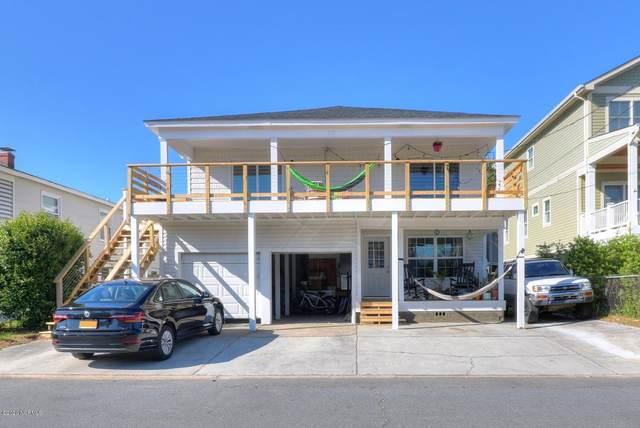 25 W Greensboro Street, Wrightsville Beach, NC 28480 (MLS #100216576) :: The Cheek Team