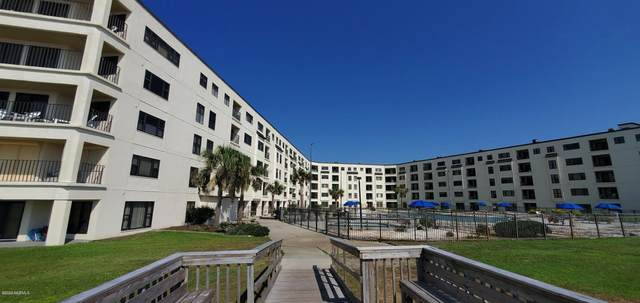 1505 Salter Path Road #407, Indian Beach, NC 28512 (MLS #100216583) :: Courtney Carter Homes