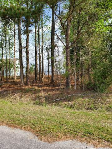 Lot 4 State Rd 1122 Road, Chocowinity, NC 27817 (MLS #100216605) :: Berkshire Hathaway HomeServices Hometown, REALTORS®