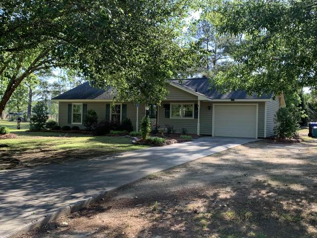 11901 Purcell Road, Laurinburg, NC 28352 (MLS #100216614) :: The Keith Beatty Team