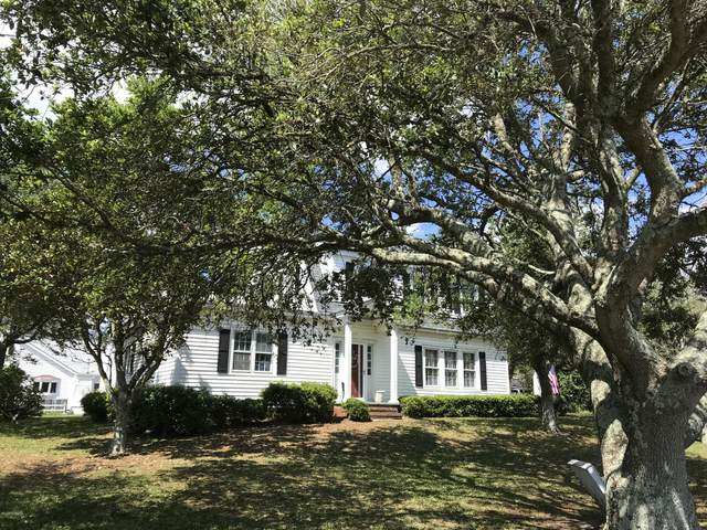 1117 Front Street, Beaufort, NC 28516 (MLS #100216636) :: Frost Real Estate Team