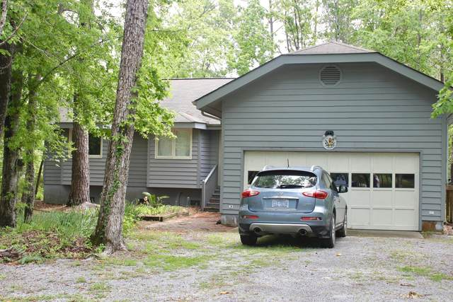 618 Windward Drive, Oriental, NC 28571 (MLS #100216668) :: Vance Young and Associates