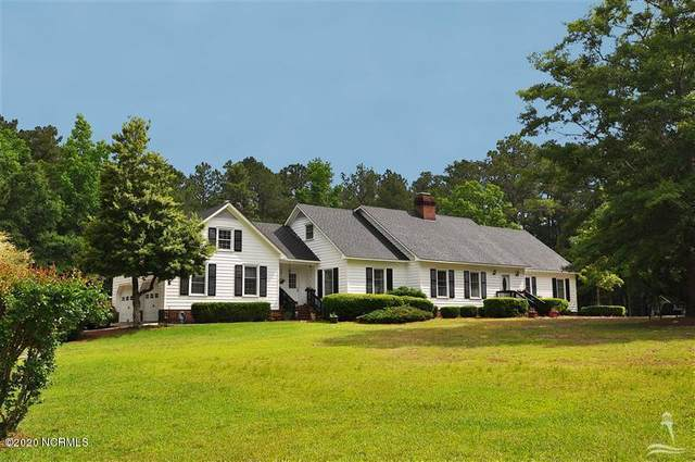 4180 Mount Misery Road NE, Leland, NC 28451 (MLS #100216683) :: Lynda Haraway Group Real Estate