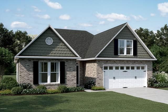 108 Emberwood Drive, Winnabow, NC 28479 (MLS #100216694) :: The Keith Beatty Team