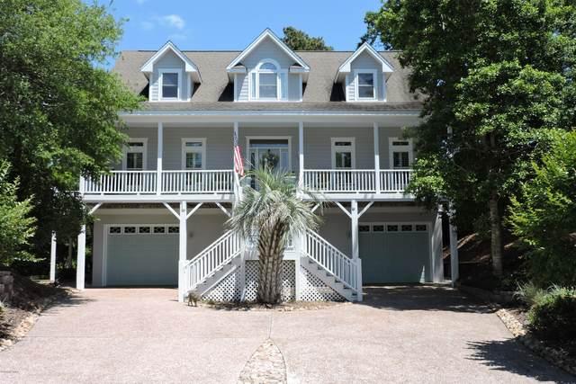 408 Emerald Landing Drive, Emerald Isle, NC 28594 (MLS #100216699) :: Frost Real Estate Team