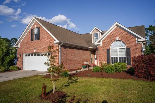 4120 Berberis Way, Wilmington, NC 28412 (MLS #100216701) :: RE/MAX Elite Realty Group