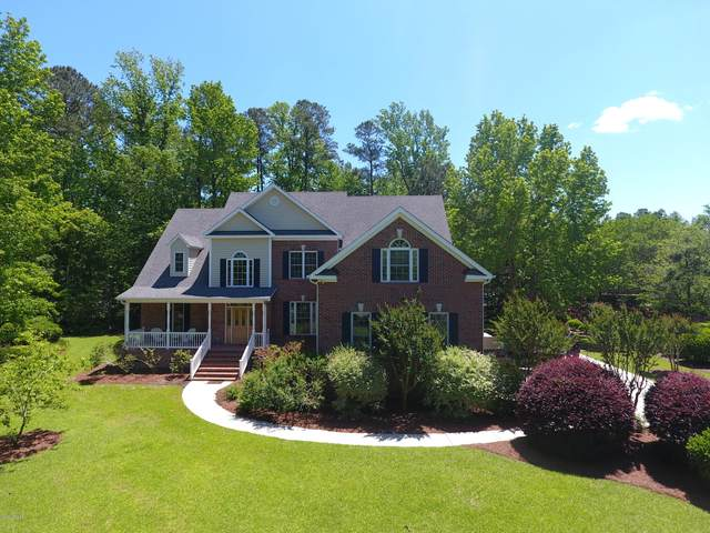 204 Geneva Court, New Bern, NC 28562 (MLS #100216705) :: David Cummings Real Estate Team