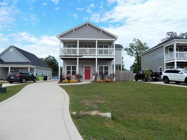 210 Robert Alan Drive, Jacksonville, NC 28546 (MLS #100216773) :: Frost Real Estate Team