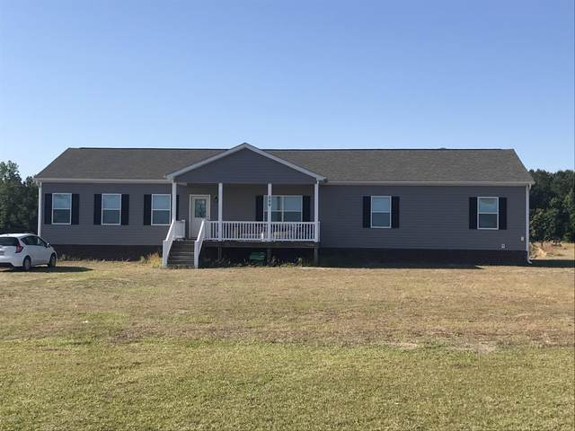 599 Lester Houston Road, Pink Hill, NC 28572 (MLS #100216807) :: David Cummings Real Estate Team