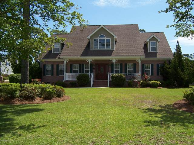 8101 Yellow Daisy Drive, Wilmington, NC 28412 (MLS #100216848) :: Frost Real Estate Team
