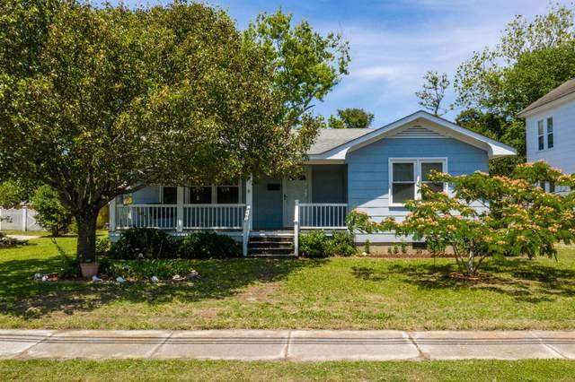 1011 Ann Street, Beaufort, NC 28516 (MLS #100216850) :: CENTURY 21 Sweyer & Associates