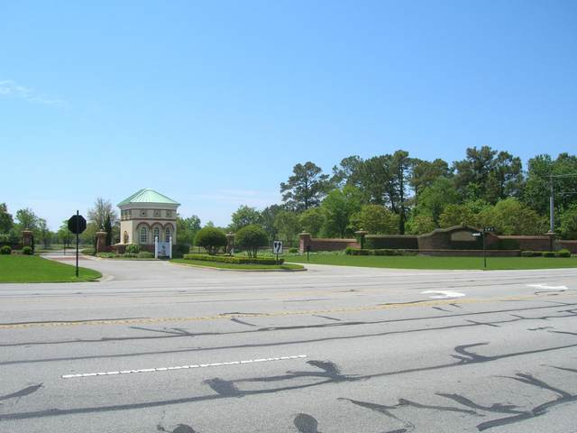 783 Cannonsgate Drive, Newport, NC 28570 (MLS #100216856) :: Frost Real Estate Team