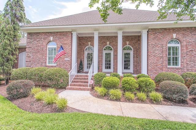1578 Grandiflora Drive, Leland, NC 28451 (MLS #100216897) :: Courtney Carter Homes