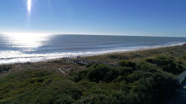 21 Porpoise Place, North Topsail Beach, NC 28460 (MLS #100216906) :: The Keith Beatty Team