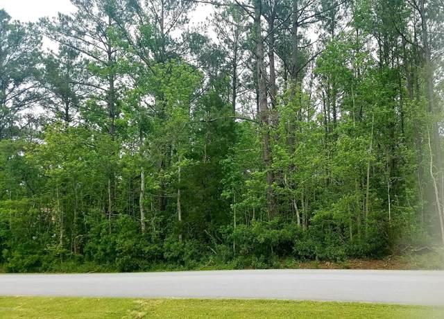 123 N Harbor Drive, Beaufort, NC 28516 (MLS #100216935) :: Lynda Haraway Group Real Estate