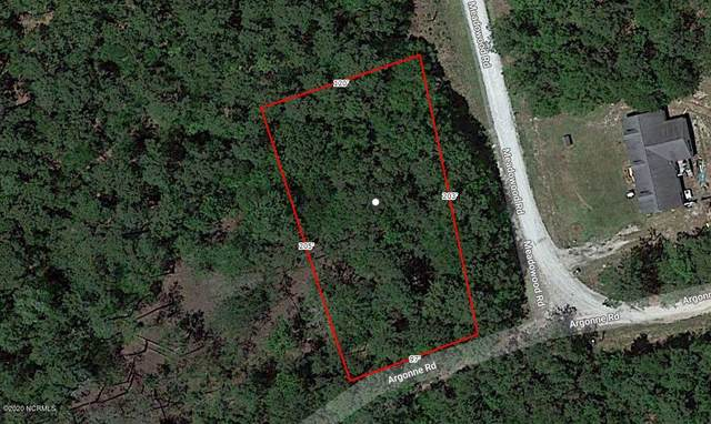 499 Argonne Road, Boiling Spring Lakes, NC 28461 (MLS #100216956) :: Coldwell Banker Sea Coast Advantage
