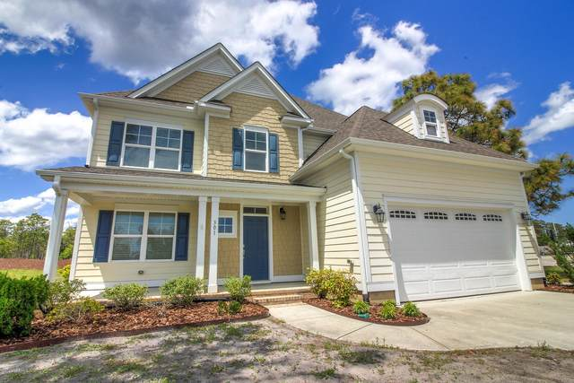 301 Seafarer Street, Newport, NC 28570 (MLS #100216968) :: The Rising Tide Team