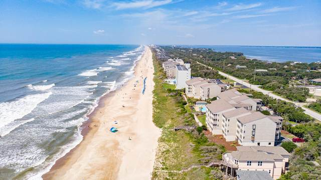 497 Salter Path Road A-34, Pine Knoll Shores, NC 28512 (MLS #100216971) :: CENTURY 21 Sweyer & Associates