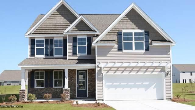 302 Edgewater Way #49, Surf City, NC 28445 (MLS #100217036) :: Lynda Haraway Group Real Estate