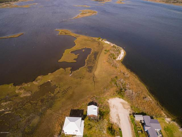 65 Atkinson Point Road, Surf City, NC 28445 (MLS #100217059) :: The Oceanaire Realty