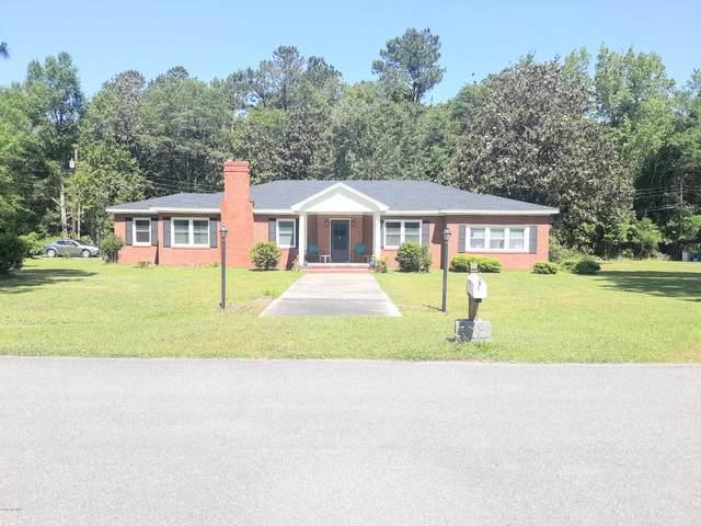 101 Pine Street, Tabor City, NC 28463 (MLS #100217065) :: The Tingen Team- Berkshire Hathaway HomeServices Prime Properties