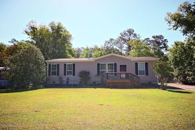 908 Lightwood Drive, Newport, NC 28570 (MLS #100217066) :: RE/MAX Elite Realty Group